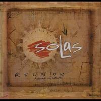 Cover of the track Reunion: A Decade of Solas (Live)