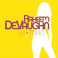 Cover of the track Woman - Single