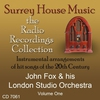 Couverture de l'album John Fox & His London Studio Orchestra, Vol. 1