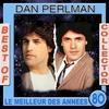 Couverture de l'album Best of Collector Dan Perlman (Le meilleur des années 80)