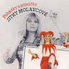 Cover of the album Pohádky a písničky Jitky Molavcové