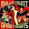 Couverture de l'album Afraid of Heights (Deluxe Version)
