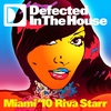 Couverture de l'album Defected In the House Miami '10 (Mixed By Riva Starr)