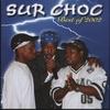 Cover of the album Surchoc : Best of 2002