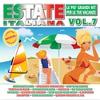 Couverture de l'album Estate Italiana, Vol. 7