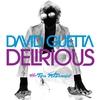 Cover of the album Delirious (feat. Tara McDonald)