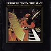 Cover of the album The Man!