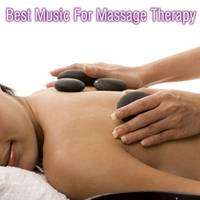 Cover of the track Best Music For Massage Therapy