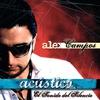 Cover of the album Acústico, el sonido del silencio