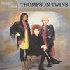 Couverture de l'album Platinum & Gold Collection: Thompson Twins