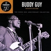 Cover of the album The Chess 50th Anniversary Collection: Buddy's Blues