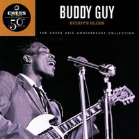 Couverture du titre The Chess 50th Anniversary Collection: Buddy's Blues