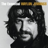 Cover of the album The Essential Waylon Jennings