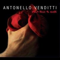 Cover of the track Dalla pelle al cuore