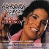 Cover of the album Spanish Flamenco