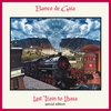Couverture de l'album Last Train to Lhasa
