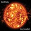 Couverture de l'album Around the Sun