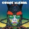 Couverture de l'album Cosmic Machine