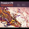 Cover of the album Manners (Bonus Track Version)