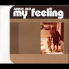 Cover of the album My Feeling - EP