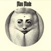 Couverture de l'album Man Made