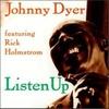 Couverture de l'album Listen Up
