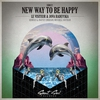 Couverture de l'album New Way to Be Happy - EP
