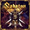 Couverture de l'album The Art of War (Re-Armed)