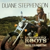 Cover of the album Dangerously Roots - Journey From August Town