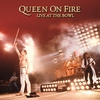 Cover of the album On Fire: Live At the Bowl (Live At Milton Keynes Bowl, June 1982)