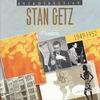 Couverture de l'album Stan Getz. Autumn Leaves - 27 Standards
