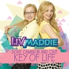 """Cover of the album Key of Life (From """"Liv and Maddie"""") - Single"""