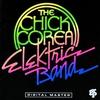 Couverture de l'album The Chick Corea Elektric Band