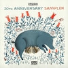 Cover of the album Sub Pop 20th Anniversary Sampler