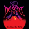 Cover of the album Damned by Fate