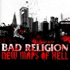 Cover of the album New Maps of Hell