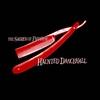 Couverture de l'album Haunted Dancehall