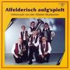 Cover of the album Alfelderisch aufg'spielt