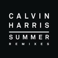 Couverture du titre Summer (Remixes) - EP