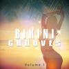 Cover of the album Bikini Grooves, Vol. 1 (Sexy Beach-& Chill House Tunes)