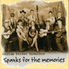 Cover of the album Spanks for the Memories