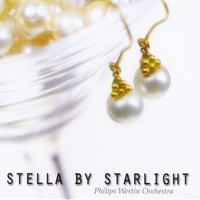 Cover of the track Stella By Starlight