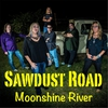 Cover of the album Moonshine River - Single