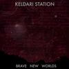 Couverture de l'album Brave New Worlds