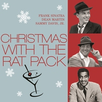 Cover of the track Christmas With the Rat Pack