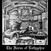 Cover of the album The Horns of Euthyphro