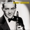 Cover of the album The Essential Benny Goodman (Remastered)