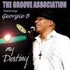 Couverture de l'album My Destiny (feat. Georgie B) - Single