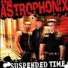 Couverture de l'album Suspended Time