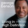 Couverture de l'album Living In High Definition - Single